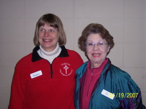 SAMM volunteers 2006 b
