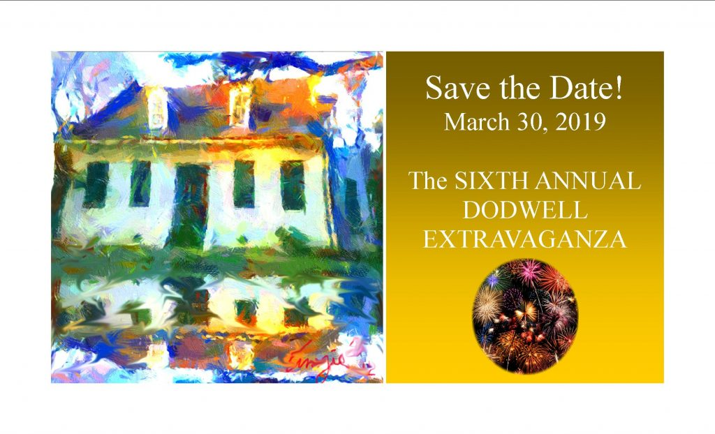 9th Annual Dodwell House Extravaganza
